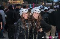 Swedish House Mafia Masquerade Motel #19
