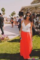 Coachella: LACOSTE Desert Pool Party 2014 #15