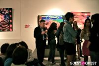 Prophets & Assassins: The Quest for Love and Immortality Opening Reception #68