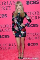 2013 Victoria's Secret Fashion Pink Carpet Arrivals #4