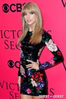 2013 Victoria's Secret Fashion Pink Carpet Arrivals #10