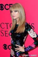 2013 Victoria's Secret Fashion Pink Carpet Arrivals #13