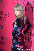 2013 Victoria's Secret Fashion Pink Carpet Arrivals #15