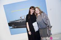 Auto Portrait Solo Exhibition at 25CPW Gallery #184