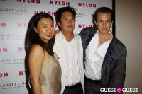 NYLON Music Issue Party #36