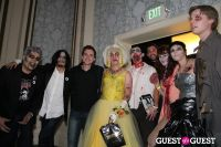 Saint Motel's Third Annual Zombie Prom #55