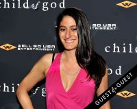 Child of God Premiere #110