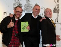 How To Be A Man Book Launch #4