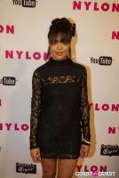 NYLON May Young Hollywood Issue Celebration #1