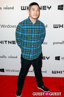 Whitney Museum of American Art's 2012 Studio Party #46