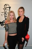 Theodore Richards, Alexandra Richards
