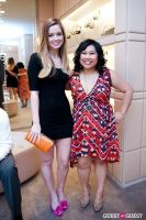 Spring Charity Shopping Event at Nival Salon and Jimmy Choo  #19
