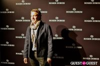 Roger Dubuis Launches La Monégasque Collection - Monaco Gambling Night #156