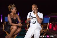Jamie Foxx & Breyon Prescott Post Awards Party Presented by Malibu RED #112