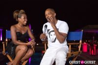 Jamie Foxx & Breyon Prescott Post Awards Party Presented by Malibu RED #108