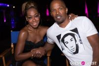 Jamie Foxx & Breyon Prescott Post Awards Party Presented by Malibu RED #125