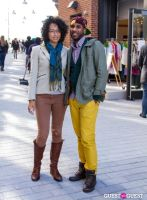 The Sartorialist - Art in the Mix Festival #53