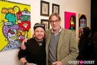 Bodega de la Haba presents Billy the Artist at Dorian Grey Gallery #3