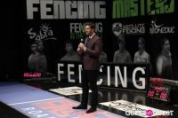 Fencing in the Schools Official Launch #14