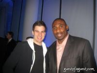 Tim Morehouse, Brandon Jacobs
