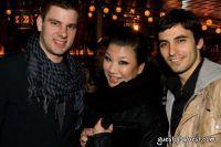 Tim Morehouse, Danica Lo, Jason Rogers
