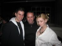 Tim Morehouse, Scott Buccheit, Lydia Hearst