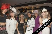 Socialite Michelle-Marie Heinemann hosts 6th annual Bellini and Bloody Mary Hat Party sponsored by Old Fashioned Mom Magazine #27