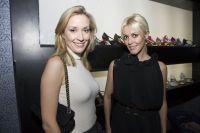 Tinka Milinovic (right)