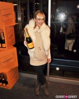 Veuve Clicquot celebrates Clicquot in the Snow #136