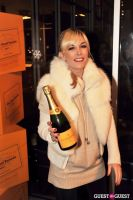 Veuve Clicquot celebrates Clicquot in the Snow #132