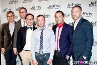 Jeffrey Fashion Cares 10th Anniversary Fundraiser #98