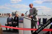 Hornblower Re-Dedication & Christening at South Seaport's Pier 15 #141