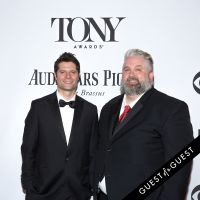 The Tony Awards 2014 #288