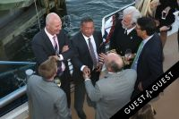 Hornblower Re-Dedication & Christening at South Seaport's Pier 15 #37