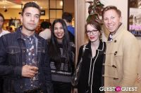 GQ Mag & J.Crew Men Party @ The Grove #11
