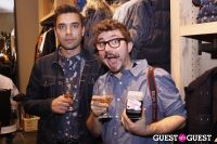 GQ Mag & J.Crew Men Party @ The Grove #32