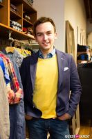 GANT Spring/Summer 2013 Collection Viewing Party #8