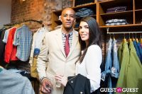 GANT Spring/Summer 2013 Collection Viewing Party #232