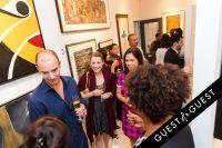 P Street Gallerie Opening #48