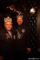 Emperor 18 Tony Monteleone and Emperor 13 Ron of The Imperial Court of New York