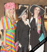 Socialite Michelle-Marie Heinemann hosts 6th annual Bellini and Bloody Mary Hat Party sponsored by Old Fashioned Mom Magazine #17