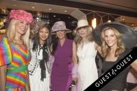 Socialite Michelle-Marie Heinemann hosts 6th annual Bellini and Bloody Mary Hat Party sponsored by Old Fashioned Mom Magazine #24