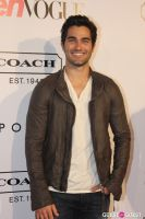 9th Annual Teen Vogue 'Young Hollywood' Party Sponsored by Coach (At Paramount Studios New York City Street Back Lot) #112