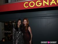 Brasserie Cognac East Opening #124