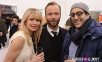 Bowry Lane group exhibition opening at Charles Bank Gallery #92
