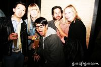 Umberto Leon, Sarah Math, Sebastian Kim, and friends