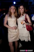 "Cancer Research Institute Young Philanthropists ""Night in White"" #53"