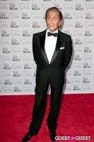 New York City Ballet Fall Gala Celebrates Valentino  #68
