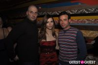 BlackBook Holiday Party #5