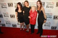 Betty White's 89th Birthday Party #47